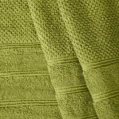 Bawełniany ręcznik kąpielowy frote oliwkowy 70x140 - 70 X 140 cm - oliwkowy 6