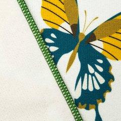 Ręcznik plażowy z mikrofibry z kolorowym nadrukiem 80x160cm - 80 X 160 cm - wielokolorowy 9