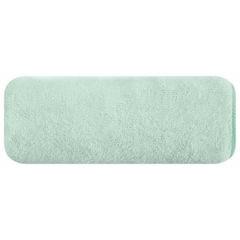 Ręcznik z mikrofibry szybkoschnący miętowy 30x30cm  - 30 X 30 cm - miętowy 2
