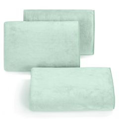 Ręcznik z mikrofibry szybkoschnący miętowy 50x90cm  - 50 X 90 cm - miętowy 1