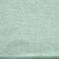 AMY MIĘTOWY RĘCZNIK Z MIKROFIBRY SZYBKOSCHNĄCY 50x90 cm EUROFIRANY - 50 X 90 cm - miętowy 3