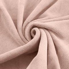 Ręcznik z mikrofibry szybkoschnący puder 30x30cm  - 30 X 30 cm - pudrowy 5