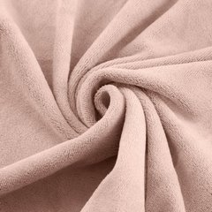 Ręcznik z mikrofibry szybkoschnący pudrowy 50x90cm  - 50x90 - pudrowy 2