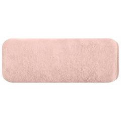 Ręcznik z mikrofibry szybkoschnący pudrowy 50x90cm  - 50 X 90 cm - pudrowy 2