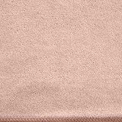 Ręcznik z mikrofibry szybkoschnący pudrowy 50x90cm  - 50 X 90 cm - pudrowy 4