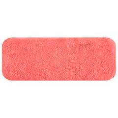 Ręcznik z mikrofibry szybkoschnący koralowy 30x30cm  - 30 X 30 cm - koralowy 2