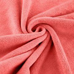Ręcznik z mikrofibry szybkoschnący koralowy 30x30cm  - 30 X 30 cm - koralowy 5
