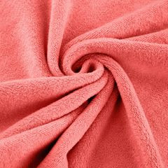 Ręcznik z mikrofibry szybkoschnący koralowy 50x90cm  - 50 X 90 cm - koralowy 1
