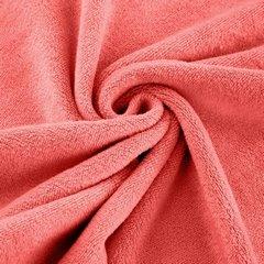 Ręcznik z mikrofibry szybkoschnący koralowy 70x140cm  - 70 X 140 cm - koralowy 2