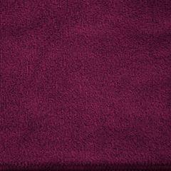 Ręcznik z mikrofibry szybkoschnący amarantowy 30x30cm  - 30 X 30 cm - amarantowy 4