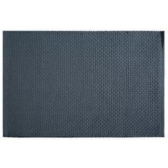 Jednokolorowa podkładka stołowa plaster miodu granatowa 33x48 cm - 33 X 48 cm - granatowy 1