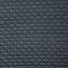 Granatowy bieżnik na stół bawełniany 40x140 cm - 40 X 140 cm - granatowy 2