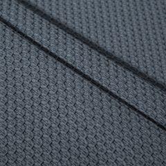 Granatowy bieżnik na stół bawełniany 40x140 cm - 40 X 140 cm - granatowy 3