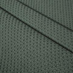 Ciemny zielony bieżnik na stół bawełniany 40x140 cm - 40 X 140 cm - ciemnozielony 4