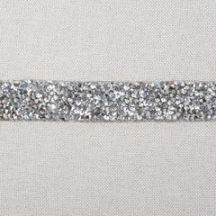 Kremowa nakładka na stół do jadalni 30x50 cm - 30 X 50 cm - naturalny 2