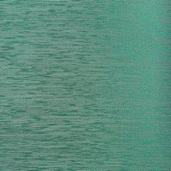 Zasłona SZMARAGDOWA struktura deszczyku przelotki 140x250 cm - 140x250 - Zielony 1