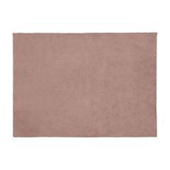 Gładki dywanik łazienkowy różowe futerko 60x90 cm - 60 x 90 cm - c.różowy 2