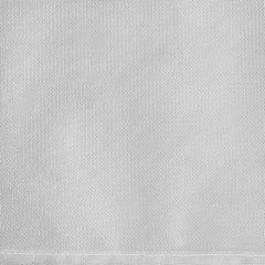 Zasłona zwiewna biała przelotki 135x250 cm - 140 X 250 cm - biały 4
