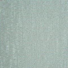 Miętowa firana ze srebrną nicią na przelotkach 140x250 cm - 140 X 250 cm - miętowy 4