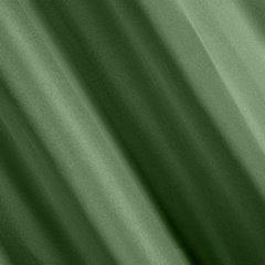 Zasłona gładka CIEMNOZIELONA przelotki 140x250 cm - 140x250 - Zielony 7