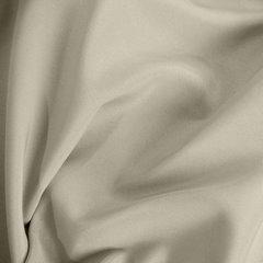 Zasłona gładka BEŻOWA przelotki 140x250 cm - 140x250 - Cappuccino 1