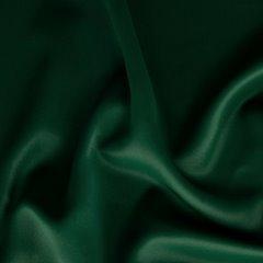 LOGAN GŁADKA MATOWA ZIELONA ZASŁONA ZACIEMNIAJĄCA BLACKOUT 135x250 cm NA PRZELOTKACH - 140 X 250 cm - zielony 4