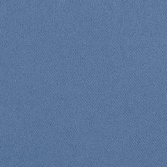 GŁADKA MATOWA GRANATOWA ZASŁONA ZACIEMNIAJĄCA BLACKOUT 135x270 cm NA TAŚMIE - 140 X 270 cm - granatowy 5