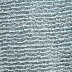 Miętowy koc z akcentami srebrnych pasków 70x160 - 70x160 - Różowy 4