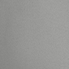 Gładka srebrna zasłona zaciemniająca 135x250 na przelotkach - 135x250 - Srebrny 4