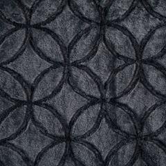 Narzuta futerko na łóżko stalowy szary 170x210 cm - 170 X 210 cm - grafitowy 3