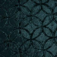 Narzuta futerko na łóżko ciemny turkus 170x210 cm - 170 X 210 cm - petrol 5