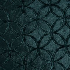 Narzuta futerko na łóżko ciemny turkus 170x210 cm - 170 X 210 cm - petrol 3