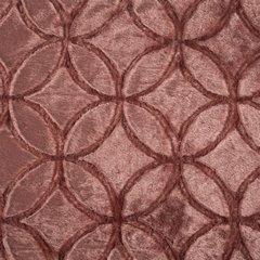 Narzuta futerko na łóżko ciemny różowy 170x210 cm - 170 X 210 cm - marsala 5