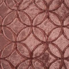 Narzuta futerko na łóżko ciemny różowy 170x210 cm - 170 X 210 cm - marsala 3