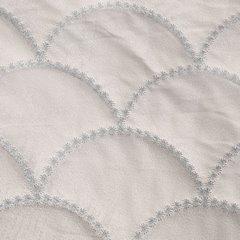 Ekskluzywna narzuta do sypialni pikowana - mój wybór Eva Minge - beżowa 220x240 cm - 220 X 240 cm - beżowy 6