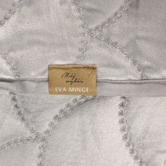 Ekskluzywna narzuta do sypialni pikowana - mój wybór Eva Minge - beżowa 220x240 cm - 220 X 240 cm - beżowy 5