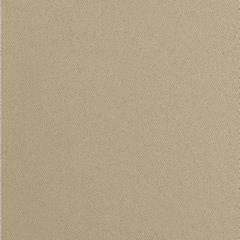 Gładka zasłona beżowa 135x250 na przelotki - 135x250 - beżowy 3