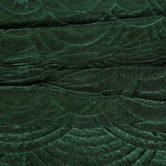 Ekskluzywna narzuta do sypialni pikowana - mój wybór Eva Minge -zieleń 170x210 cm - 170 X 210 cm - zielony 4