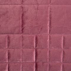 Pikowana narzuta do sypialni - mój wybór Eva Minge - różowa 220x240 cm - 220 X 240 cm - ciemnoróżowy 3