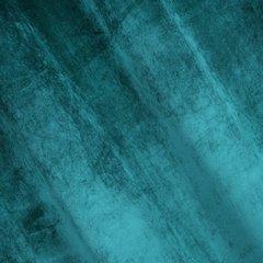 Zasłona welwetowa na przelotkach turkusowa 140x250 - 140x250 - turkusowy 2