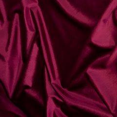 Zasłona WELWETOWA na tasmie marszczącej AMARANTOWA 140x270 - 140x270 - amarantowy 1