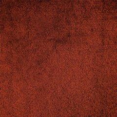 Zasłona WELWETOWA na taśmie CEGLASTA 140x270 - 140x270 - CEGLASTY 1