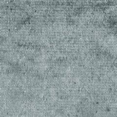 Grafitowa ZASŁONA WELWETOWA z brokatem na przelotkach 140x250 cm - 140X250 - grafitowy 3