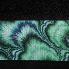 Czarny ręcznik kąpielowy - mój wybór Eva Minge 50x90 cm - 50 X 90 cm - czarny 4