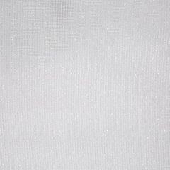 Biała FIRANA Z MOHEROWĄ NICIĄ na przelotkach SAKALI 350x250 cm - 350 X 250 cm - biały 4