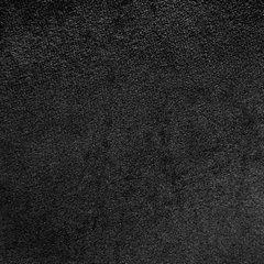 ROSA CZARNA MATOWA ZASŁONA Z WELWETU GŁADKA NA TAŚMIE 140x270cm DESIGN91 - 140 X 270 cm - czarny 3