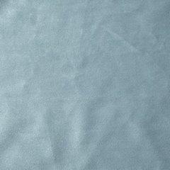 ROSA MORSKA MATOWA ZASŁONA Z WELWETU GŁADKA NA TAŚMIE 140x300cm DESIGN91 - 140 X 300 cm - morski 3